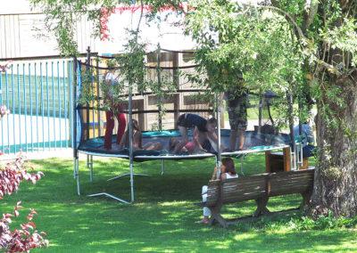 Urlaub für die ganze Familie im Pongau